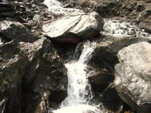 Rahalla Falls